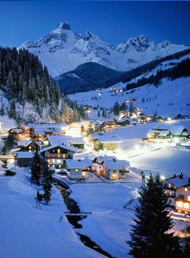 Filzmoos-Austria